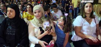 كفر ياسيف كانت عاصمة للثقافة و للفن والعلم والوحدة الوطنية  ،جولة رمضانية،رمضان 2019