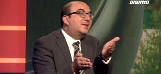 سامي أبو شحادة:  المنافسة السياسية في إسرائيل اليوم تتمحور حول اليمين فقط
