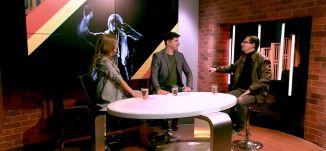 برومو1 - الحلقة الثانية عشر- الباكستيج - قناة مساواة الفضائية