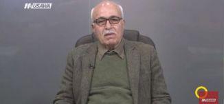 ''اليوم باجتماع وزراء الخارجية العرب سنقوم بمشروع قرار مجلس الأمن الدولي''صالح رأفت9.12.17