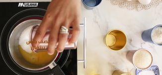 أصابع جوز الهند بالبرتقال  - طعمات 2 - الحلقة 15 - قناة مساواة الفضائية - Musawa Channel