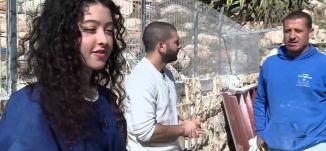 رنا إدريس- من الغناء الى المحجر - شغل زلام - 4-1-2016 - قناة مساواة الفضائية - Musawa Channel