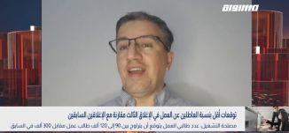 اغلاق عام في إسرائيل لمكافحة انتشار كورونا،خالد حسن،بانوراما مساواة،28.12.2020،قناة مساواة