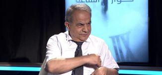 نظير مجلي: ليبرمان هو الميزان هو الذي يقرر من الذي يفوزويشكل الحكومة ،حوارالساعة،5.7.2019
