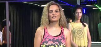 سوزي صايغ - فقرة الرياضة -26-10-2015- قناة مساواة الفضائية -صباحنا غير - Musawa Channel