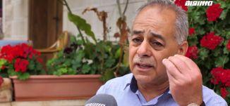 جمال حيدر: أجواء التسامح والتآخي تسود اعبلين في شهر رمضان،جولة رمضانية،10.5،2019،قناة مساواة