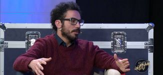صبحي حصري - افضل ممثل للعام 2015 -5-2-2016- #شو_بالبلد - قناة مساواة الفضائية