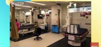 أولويات التعامل مع المرضى في غرف الطوارئ وحجم المسؤولية الطبية،صباحنا غير،10-3-2019،