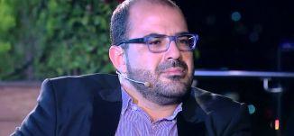 الكاتب د. نبيه القاسم  - الشعراء في فلسطين - قناة مساواة الفضائية - رمضان شو بالبلد -2015-6-28-