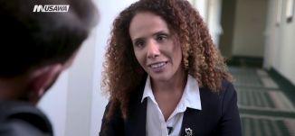 '' أغلبية المتعلمين في الداخل الفلسطيني جاءوا من أسر غير متعلمة ''، د. منال حريب ،ج1،ع طريقك