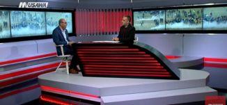 وفا: الاحتلال يقصف أراضي زراعية وموقعا شرق مدينة غزة ،مترو الصحافة، 11.4.2018،مساواة