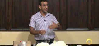 جبران خليل ريّان - عروض وتجارب في العلوم - #صباحنا_غير-25-4-2016- قناة مساواة الفضائية